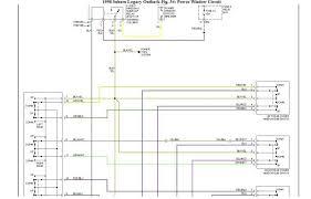 1990 pontiac bonneville wiring diagram wiring diagrams schematics 2002 Explorer Fuse Panel Diagram at 2001 Bonneville Fuse Box Diagram