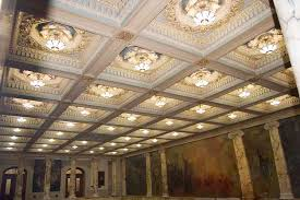 We produce Architectural Ceiling all style