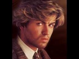 young george michael 80s. Plain Young George Michael Young  Last Christmas Celebrity 80s To Young R