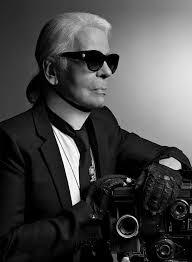 karl lagerfeld named paris photo guest of honour