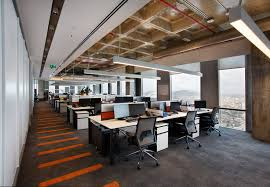 open office architecture images space. Bakırküre Architects \u0026 Bigg Working Culture Solutions, Cigna Finance Pension Headquarters, Open Offices Office Architecture Images Space A