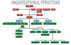Philippine National Police Organizational Chart Organizational Structure