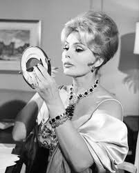 Zsa Zsa Gabor Quotes Magnificent The 48 Best Zsa Zsa Gabor Quotes