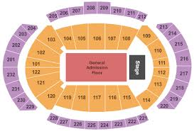 Foo Fighters Milwaukee Seating Chart Buy Tame Impala Tickets Seating Charts For Events
