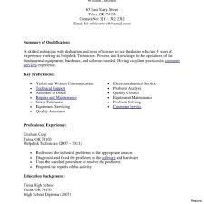 Pharmacy Technician Resume Entry Level Pharmacy Technician Resume 100 Tech Sample 100a Samples 61