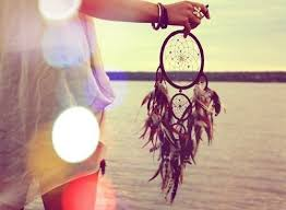 Beach Dream Catchers Image about girl in Random 🌈 by Cecy Ayala on We Heart It 27