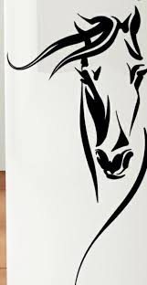 Love This Look Gorgeous Horse Tattoo Idea Tetovačky Tetování