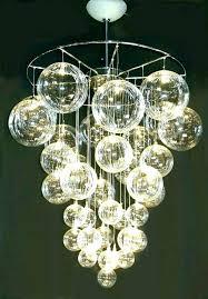 glass bubble pendant light bubble light fixture glass bubble light fixture and get free
