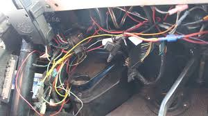 the coal burner bronco page 3 pirate4x4 com 4x4 and off road forum centech bronco wiring harness there were wires everywhere and it was driving me nuts the old harness was good but the ron francis wiring harness let me route the wires where i wanted