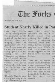 example of a newspaper article newspaper article 6 8 teacher page with newspaper article
