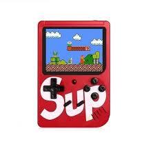 Máy chơi game cầm tay SUP 400 in 1