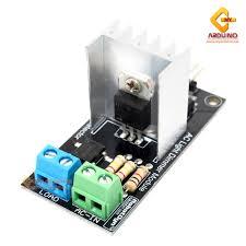 Pwm Ac Light Dimmer Module