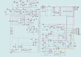 samsung washing machine wiring diagram circuit and wiring samsung ht x30 ht x40 dvd receiver amp schematic circuit diagram power amplifer part 1
