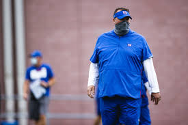 Giants lose Bret Bielema, hired as Illinois' next head coach: Thoughts on a  big (but expected) loss - nj.com