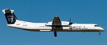 De Havilland Dash 8 400 Seating Chart