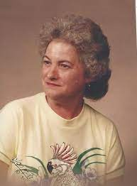 Elizabeth Cleo Dillon | Obituary | Bluefield Daily Telegraph