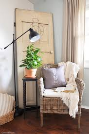 Farmhouse Home Decor Ideas   Reading nooks, Perfect place and Cups