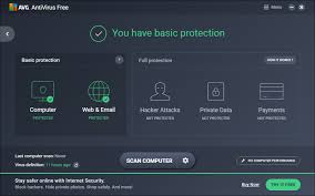 Avg Antivirus Free Free Download And Software Reviews Cnet