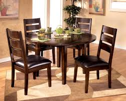 small round dining table for 4 beautiful round dining table small space awesome lovely small round