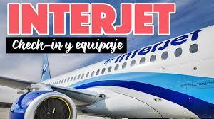 Equipaje Light Interjet Interjet Equipaje Permitido Y Check In