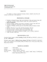 Net Developer Resume Stunning Net Developer Resume Mkma