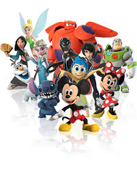 infinity 3 0 figures. family gamer tv has shared a look at some upcoming disney infinity 3.0 figures. specifically, olaf, mickey, minnie, sam flynn, quorra, and mulan are 3 0 figures