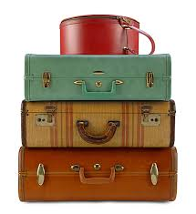 vintage luggage. 10 brilliant packing tips for your holiday suitcase vintage luggage