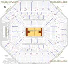 San Antonio Rodeo Tickets Seating Chart At T Center San Antonio Spurs Basketball Game Arena