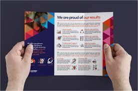 Recruitment Brochure Template Recruiting Brochure Template Recruitment Agency Trifold