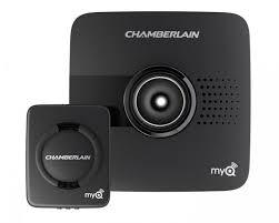 chamberlain myq g0201 myq garage controls your garage door opener with