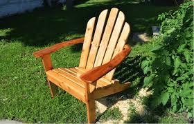 01 build an adirondack chair