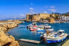 💫 مدن قبرص اليونانية 💫 ⬅ لارنكا... - Things To Do In Cyprus