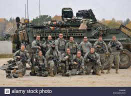 Us Army Cavalry U S Army Soldiers 4th Squadron 2nd Cavalry Regiment