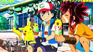 Pokémon the Movie: Koko a.k.a Coco ポケモンココ 'Show Window' Official Theme Song  (2020) Pokémon Movie 23 - YouTube