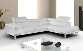 modern white sectional. Modern White Sectional Sofa TOS LF 2236 For Couches Design 1 Pertaining To Couch Decor 13 S