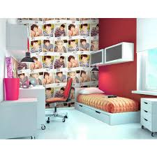 GIANT WALLPAPER WALL MURAL 1D ONE DIRECTION STYLISH BEDROOM THEMED DESIGN