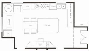 Galley Kitchen Floor Plans Fresh Kitchen Design Modern Plans Home
