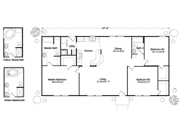 manufactured homes floor plans. Mobile Homes Floor Plans Double Wide Find The Perfect Plan For Your New Home Available Manufactured