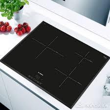 Bếp Từ Bosch PUC631BB2E - 3 Vùng Nấu Tiện Dụng