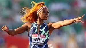 Sha'Carri Richardson Won't Run in Tokyo ...