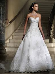a line wedding dresses handese fermanda