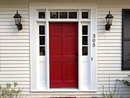 Front door paint color is Sherwin Williams Wild Current; the ...
