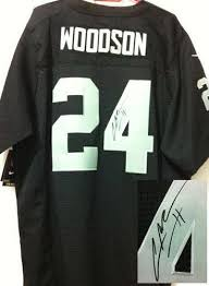 Black Big Raiders Autographed Color 24 Elite Sale Team Top Nike Jersey Quality Charles Men's In Woodson Nfl Discount Stitched affddebcfcbcf You May Go Any Link Bellow