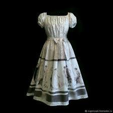 платье эскизы лайт купить в интернет магазине на ярмарке