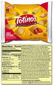 totinos pizza rolls pepperoni