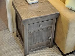 7 easy and creative diy end table ideas with regard to creative end tables renovation t