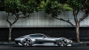 Price of mercedes benz amg gt in kuala lumpur. Mercedes Vision Gt Now For Sale Top Gear