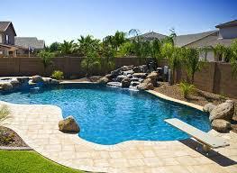 backyard pool design. Contemporary Backyard Cheap  In Backyard Pool Design