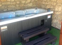 plug and play hot tub 2 person tubs uk