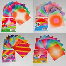 Origami Colored Paper L L L L L L L L